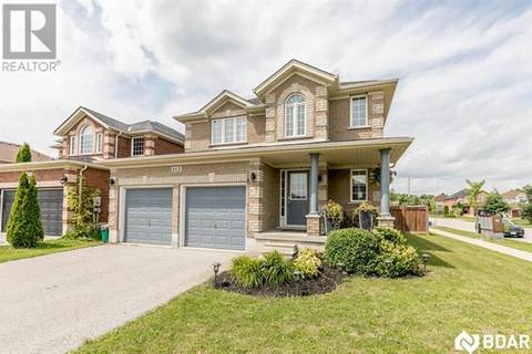 House for sale at 112 Sovereigns Gt Barrie Ontario - MLS: 30705602