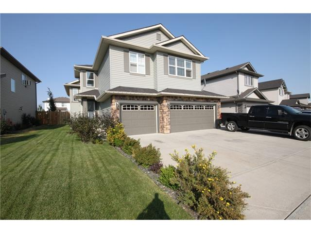 For Sale: 112 Springmere Road, Chestermere, AB | 5 Bed, 3 Bath House for $525,000. See 35 photos!