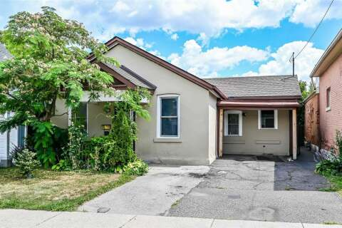 House for sale at 112 Steven St Hamilton Ontario - MLS: X4852743
