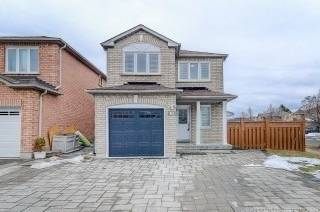 House for sale at 112 Stonebriar Dr Vaughan Ontario - MLS: N4703718