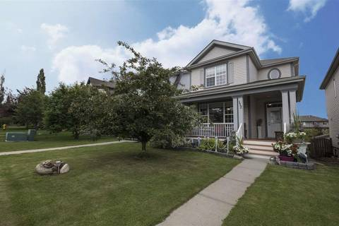 House for sale at 112 Summerfield Wd Sherwood Park Alberta - MLS: E4165461