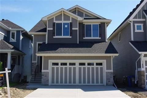 House for sale at 112 Sundown Vw Cochrane Alberta - MLS: C4264868