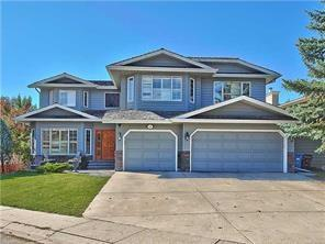 Removed: 112 Sunset Close Southeast, Calgary, AB - Removed on 2019-03-16 05:48:17