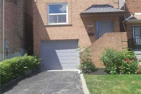 House for sale at 112 Swinton Cres Vaughan Ontario - MLS: N4836043