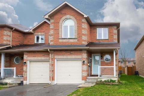 Townhouse for sale at 112 Sydenham Wells Rd Barrie Ontario - MLS: S4767116