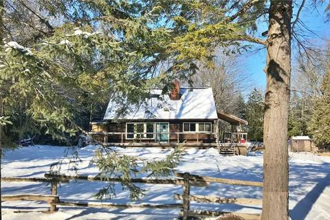 House for sale at 112 Syer Line Kawartha Lakes Ontario - MLS: X4507034