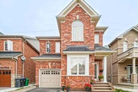 House for sale at 112 Teal Crest Circ Brampton Ontario - MLS: W4919594