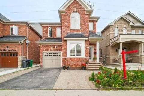 House for sale at 112 Teal Crest Circ Brampton Ontario - MLS: W4934203
