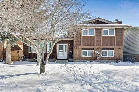House for sale at 112 Templewood Dr Northeast Calgary Alberta - MLS: C4291525