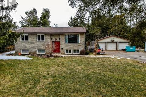 House for sale at 112 Thatcher Cres Rockwood Ontario - MLS: 30725860