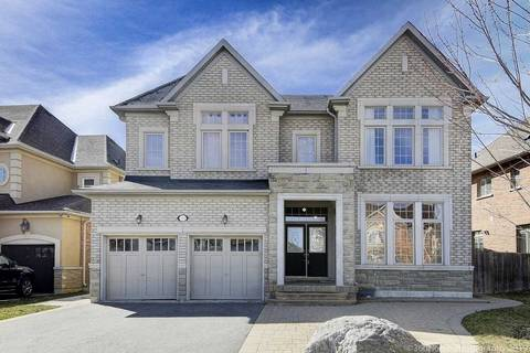 House for sale at 112 Thomas Cook Ave Vaughan Ontario - MLS: N4421700