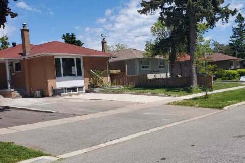 House for rent at 112 Thornbeck Dr Toronto Ontario - MLS: E4780760