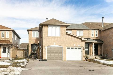 Townhouse for sale at 112 Timber Mill Ave Whitby Ontario - MLS: E4700769