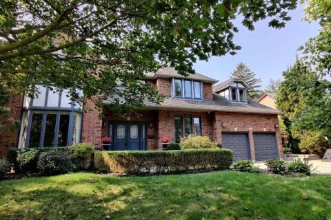House for rent at 112 Trelawn Ave Oakville Ontario - MLS: W4923872
