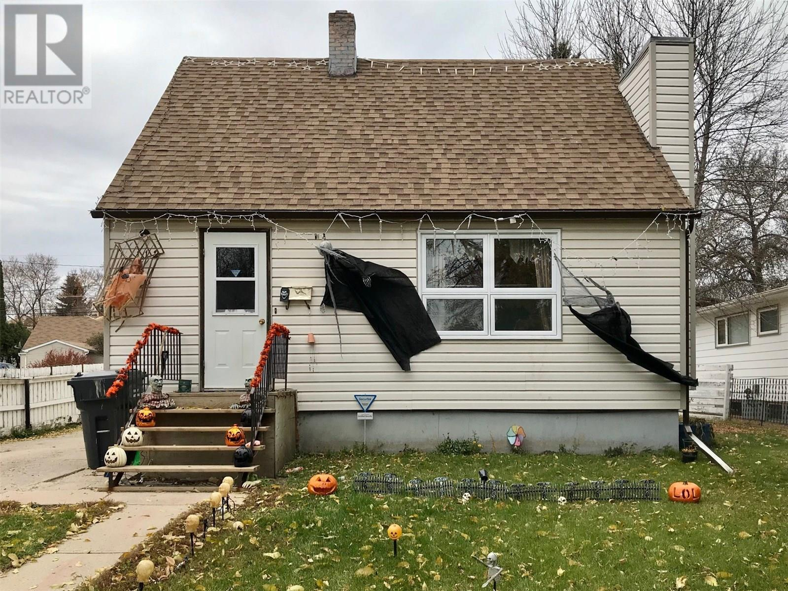 Removed: 112 Tupper Avenue, Yorkton, SK - Removed on 2019-11-16 05:57:14