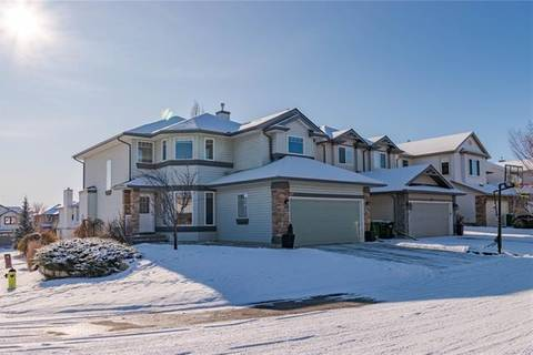 House for sale at 112 Tuscany Meadows Pl Northwest Calgary Alberta - MLS: C4274109