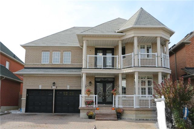 For Sale: 112 Vellore Avenue, Vaughan, ON | 5 Bed, 5 Bath House for $1,398,800. See 20 photos!