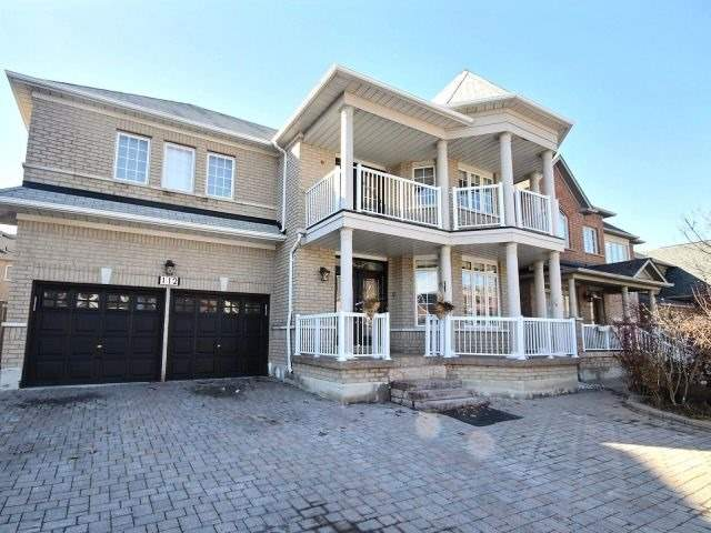 Sold: 112 Vellore Avenue, Vaughan, ON