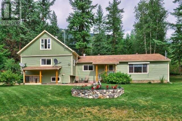 House for sale at 112 Walker Rd Clearwater British Columbia - MLS: 158350
