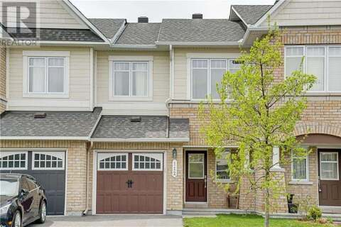 House for sale at 112 Waterfern Wy Ottawa Ontario - MLS: 1194727