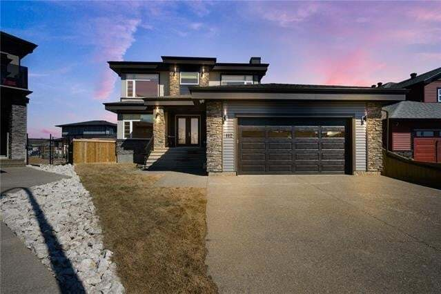 House for sale at 112 Webb Dr Fort Mcmurray Alberta - MLS: FM0189248