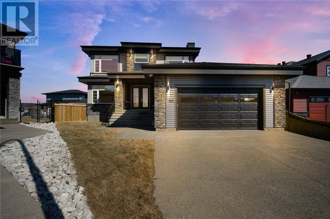 112 Webb Drive, Fort Mcmurray | Image 1