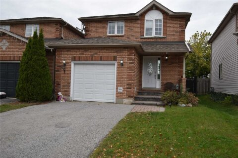 Home for sale at 112 Wessenger Dr Barrie Ontario - MLS: S4969669