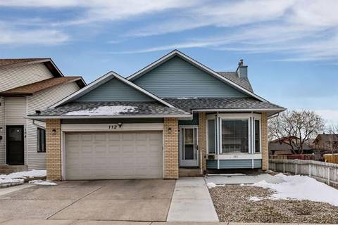 House for sale at 112 Whitehaven Cres Northeast Calgary Alberta - MLS: C4241803