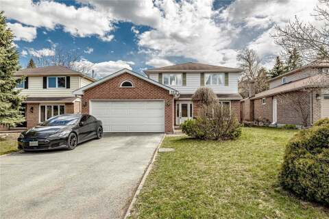 House for sale at 112 Wood Cres Bradford West Gwillimbury Ontario - MLS: N4750401