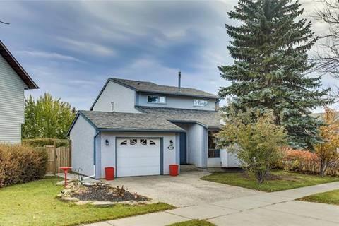 House for sale at 112 Woodglen Rd Southwest Calgary Alberta - MLS: C4271413
