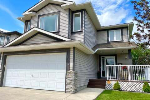 House for sale at 112 Woodside Cres NW Airdrie Alberta - MLS: A1016630