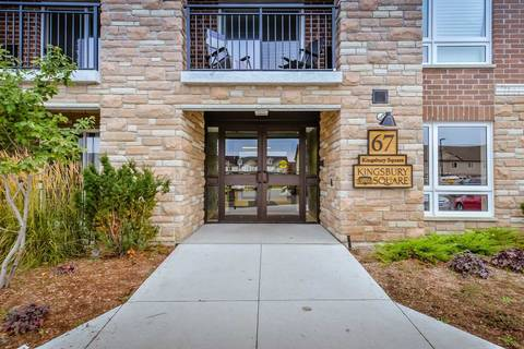 Condo for sale at    Unit 112 Guelph Ontario - MLS: X4668713