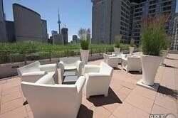 Apartment for rent at 111 Elizabeth St Unit 1120 Toronto Ontario - MLS: C4822359