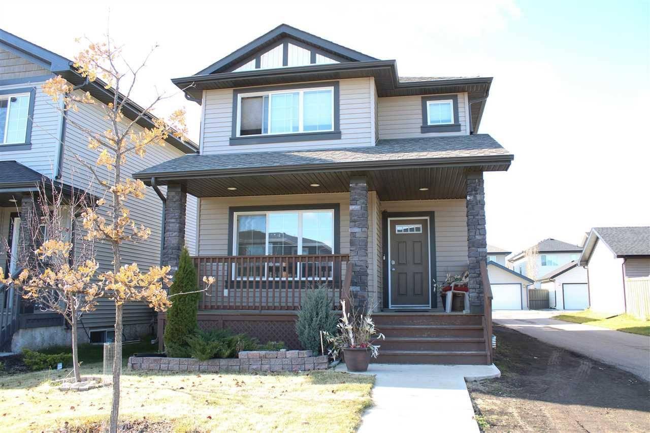 House for sale at 1120 177 St Sw Edmonton Alberta - MLS: E4178766