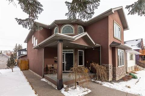 House for sale at 1120 18 Ave Northwest Calgary Alberta - MLS: C4285736