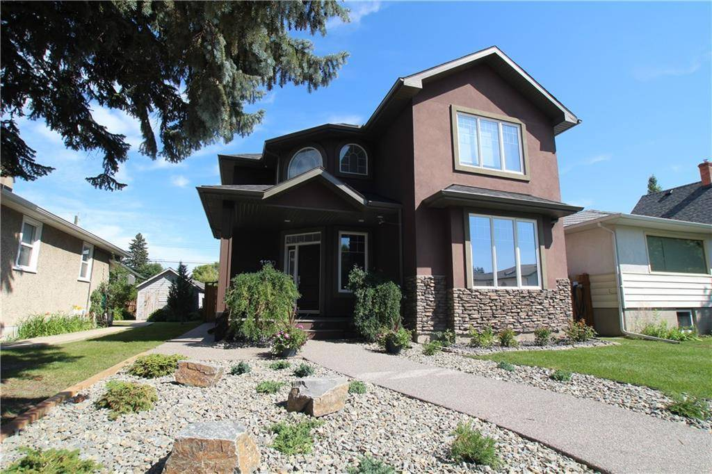 House for sale at 1120 18 Ave Nw Capitol Hill, Calgary Alberta - MLS: C4226839