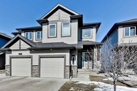 Townhouse for sale at 1120 30 Ave Nw Edmonton Alberta - MLS: E4148234