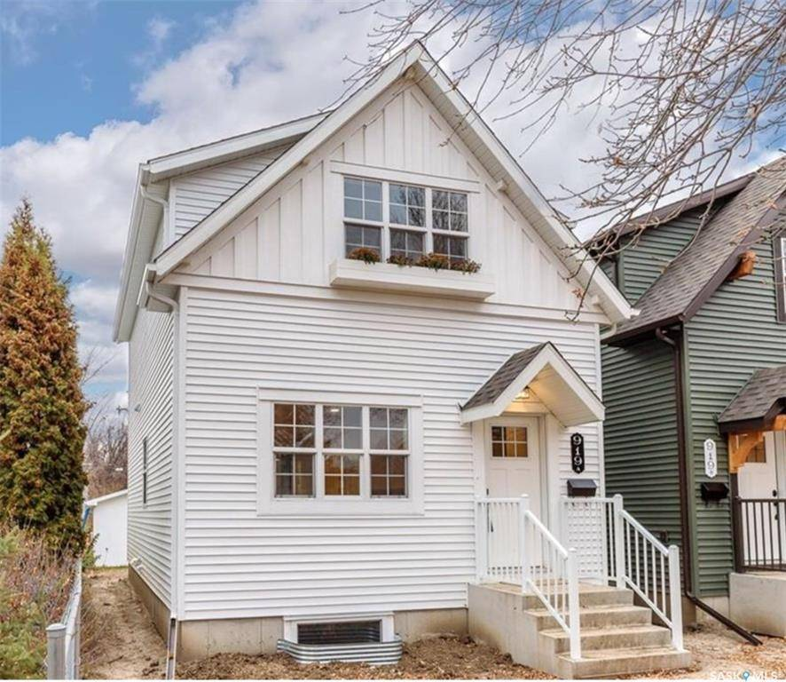 House for sale at 1120 4th St E Saskatoon Saskatchewan - MLS: SK790511