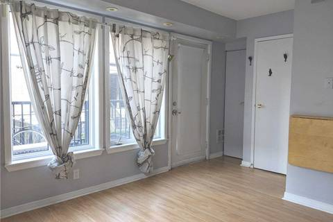 Apartment for rent at 50 East Liberty St Unit 1120 Toronto Ontario - MLS: C4645592