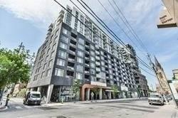 Apartment for rent at 525 Adelaide St Unit 1120 Toronto Ontario - MLS: C4523323