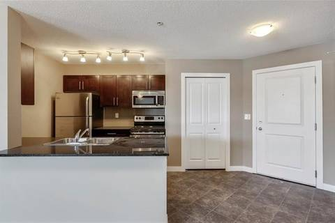 Condo for sale at 81 Legacy Blvd Southeast Unit 1120 Calgary Alberta - MLS: C4227150