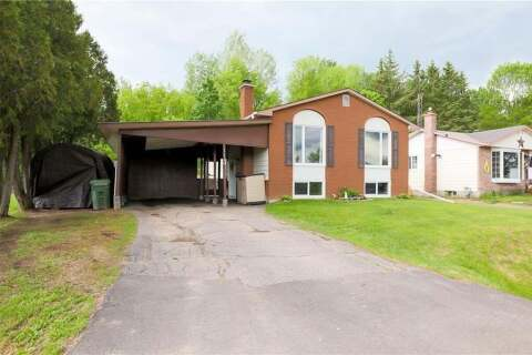 House for sale at 1120 Boundary Rd Pembroke Ontario - MLS: 1193309