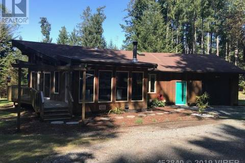 House for sale at 1120 Coats Dr Gabriola Island British Columbia - MLS: 453840