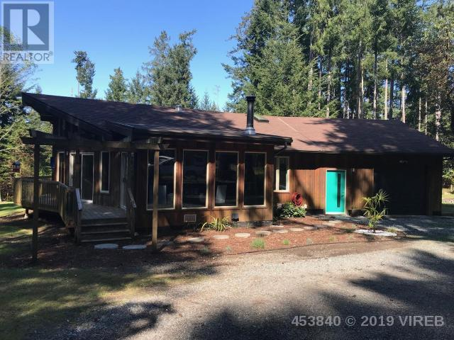 Removed: 1120 Coats Drive, Gabriola Island, BC - Removed on 2019-05-29 08:06:03