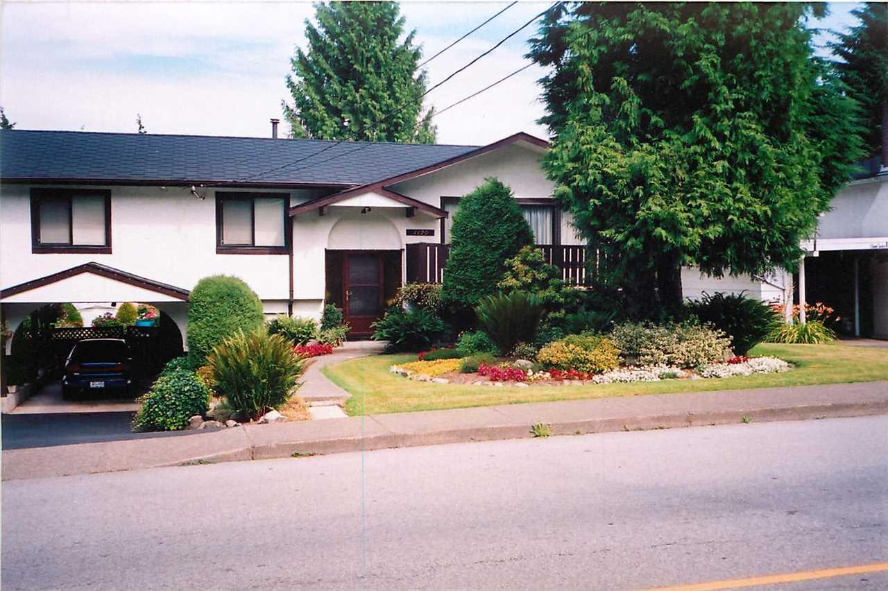 Sold: 1120 Glenayre Drive, Port Moody, BC