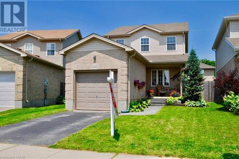 House for sale at 1120 Kimball Cres London Ontario - MLS: 208289
