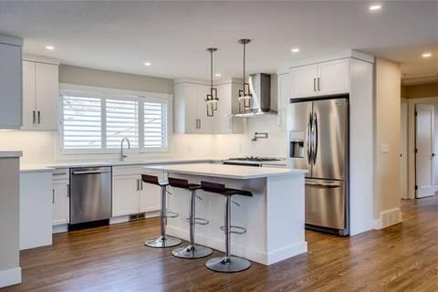 House for sale at 1120 Lake Wapta Rd Southeast Calgary Alberta - MLS: C4277698