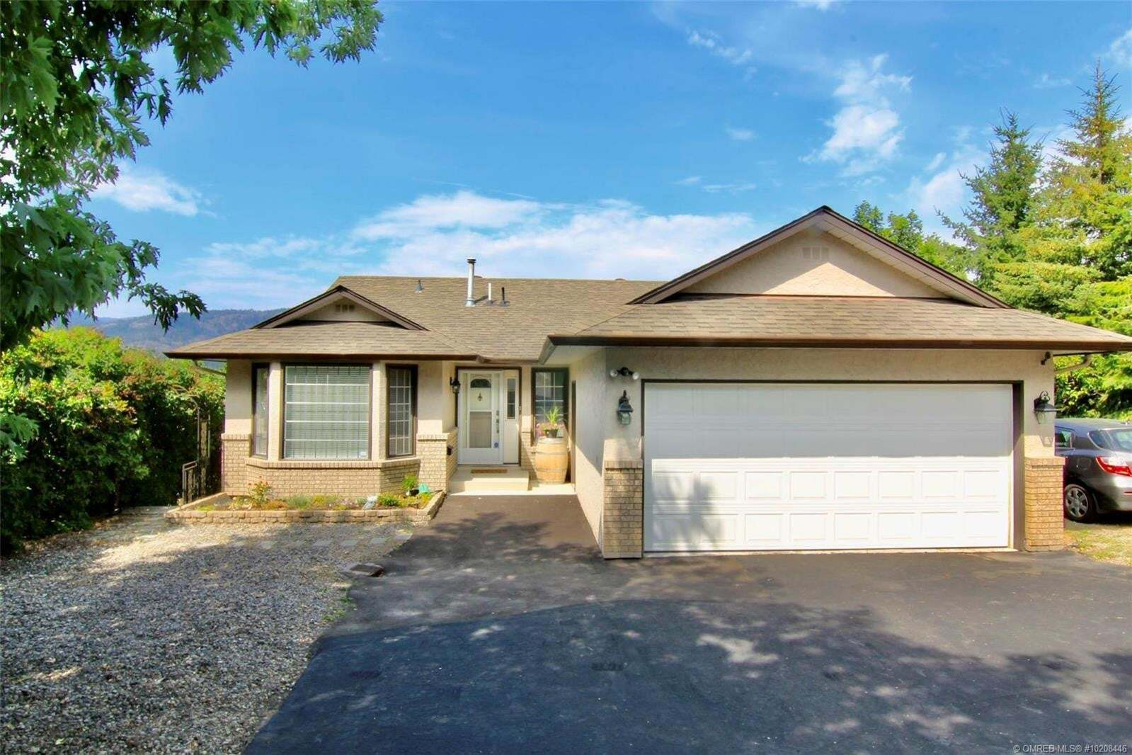 House for sale at 1120 Lynden Rd West Kelowna British Columbia - MLS: 10208446