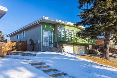 Townhouse for sale at 1120 Ninga Rd Northwest Calgary Alberta - MLS: C4278977