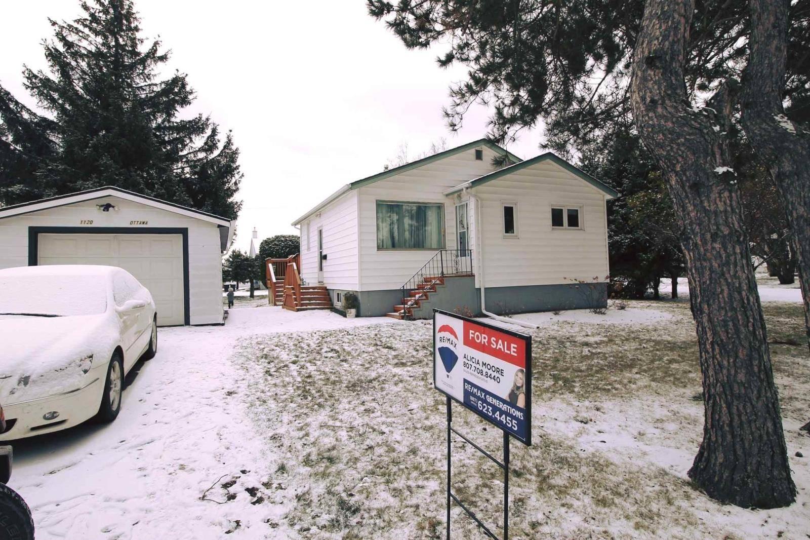 House for sale at 1120 Ottawa St Thunder Bay Ontario - MLS: TB193627